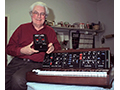 Who was Bob Moog? Man behind today's Google doodle