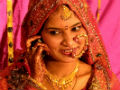 Indian brides told to reduce mobile phone use