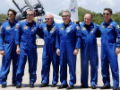 Endeavour astronauts to take YouTube questions
