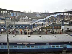 Bangalore City Becomes First Railway Station With Free Wi-Fi Facility