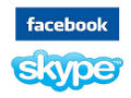 Facebook may launch Skype-powered video chat service
