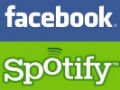 Facebook and Spotify to stream music: Report