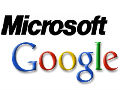 Microsoft and Google financials could surface at patent trial