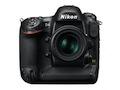 Nikon D4 checks-in at Rs. 3,24,950