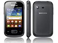 Samsung Galaxy Pocket review