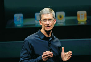 Apple CEO apologises for new maps, points to third-party alternatives