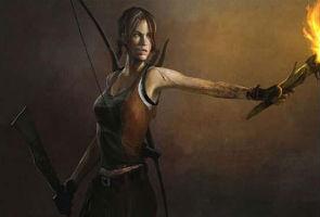 New Tomb Raider revealed