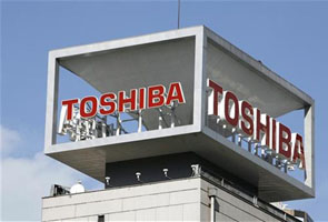 Toshiba to boost hard-drive production by 35 percent - reports