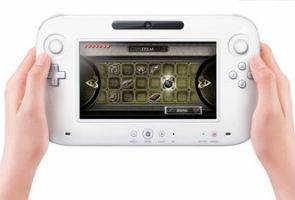 Nintendo unveils successor to the Wii