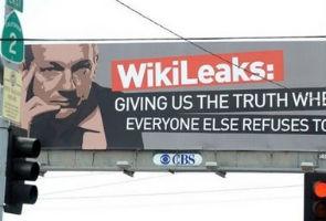 WikiLeaks' Assange awarded top Sydney peace prize