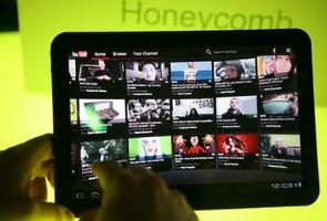 Google keeps tightgrip on tablet software