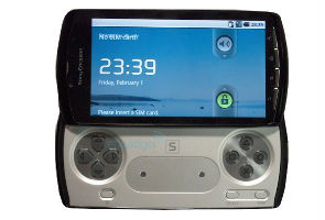 Sony Ericsson launches the Xperia Play in India