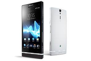 Sony Xperia S review