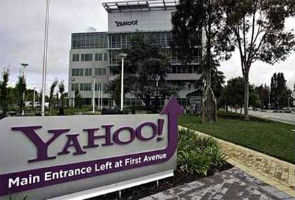 Yahoo soap opera features new cast of leaders