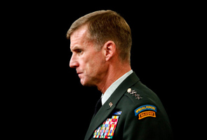 Like  his boss, mentor and friend, Gen. David H. Petraeus, Gen. Stanley A.  McChrystal modeled himself as one of a new breed of American commanders:  intellectual, open with the press and as politically savvy as the  elected officials he was hired to serve. In that respect, the two  four-star generals — Petraeus in Iraq, McChrystal in Afghanistan —  personified the modern conviction that America's commanders had to sell  their strategies as much as prosecute them.