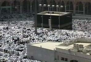 Maharashtra minister seeks central study group on Haj facilities