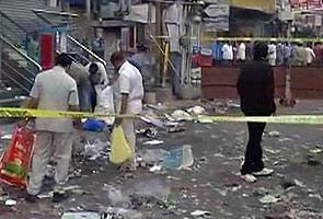 Hyderabad blasts: CCTV footage may hold vital clues
