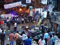CCTV cameras captured one of the suspects of Hyderabad blasts say police