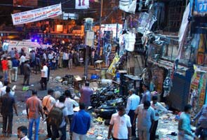 Hyderabad Blasts: No breakthrough in investigations yet