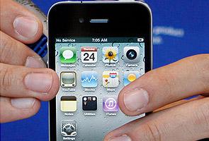 iPhone users oversleep after alarm glitch
