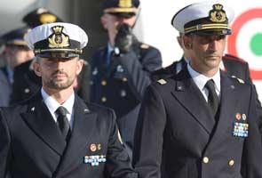 Marines row: Italy asks its nationals to be 'vigilant and cautious'