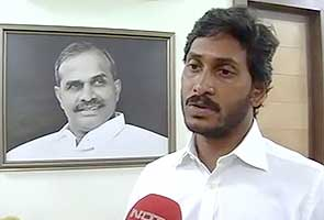Bobbili MLA switches loyalty to Jagan camp