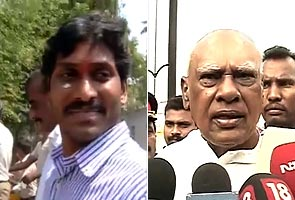 For now, Jagan won't be punished by Congress