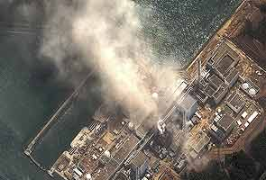Spent fuel rods in Japanese nuclear reactors a long-term risk