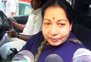 Centre invites Jayalalithaa to May 5 anti-terror body meet