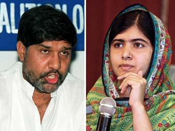 Malala Yousafzai and Kailash Satyarthi Are Awarded Nobel Peace Prize