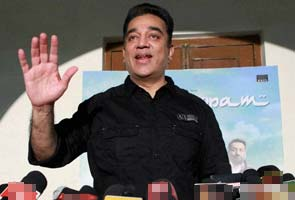 'Vishwaroopam' ban: Kamal Haasan to join negotiations today