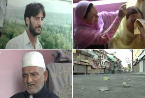 Kashmir: No headway for commission inquiring into civilian deaths