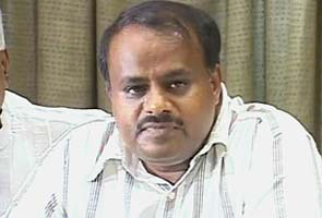 Lokayukta court order against HD Kumaraswamy in land de-notification case quashed