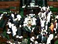 Lok Sabha adjourned following uproar over Babri mosque issue