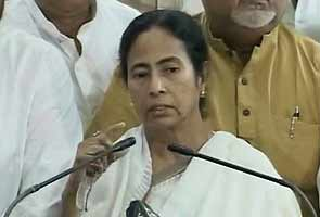 Mamata Banerjee likely to withdraw ministers from UPA: Sources to NDTV