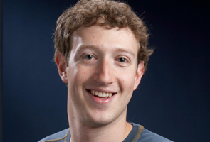 Facebook founder denies starting the site 'to get girls'