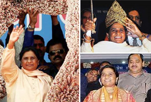 Supreme court slams CBI over Mayawati's disproportionate assets case