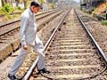 Insurance firm ad 'kills' people on rail tracks