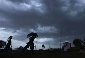 Indian scientists try to crack monsoon source code