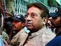 Pervez Musharraf granted bail in Benazir Bhutto assassination case