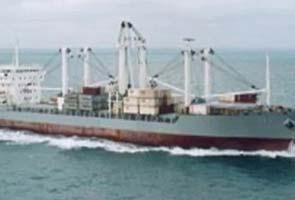 Crew abandon MV Suez, will now be taken to Pakistan