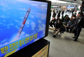 Embarrassed by rocket crash, North Korea may try nuclear test: Reports