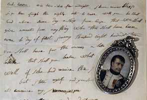 Napoleon's faulty English letter fetches $4,00,000