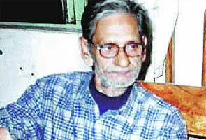 Supreme Court grants bail to Maoist leader Narayan Sanyal