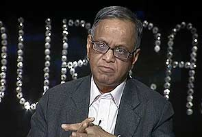 Full transcript: Narayana Murthy speaks on NDTV's Your Call