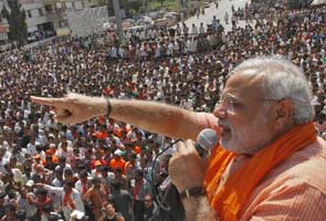 Who is Narendra Modi?