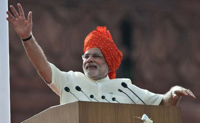 'No Snake Charmers Or Black Magic, We are Digital India', Says PM Modi