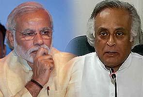 Narendra Modi got his enlightenment 22 years late: Jairam Ramesh on 'toilets before temples' remark