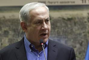 Israeli Prime Minister Benjamin Netanyahu scrambles to keep his job