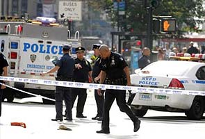 Empire State Building shooting: Gunman quiet loner, victim outgoing family man